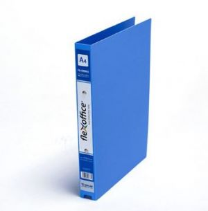 Bìa còng nhẫn FO ORB03 (3.5cm) xanh nhạt