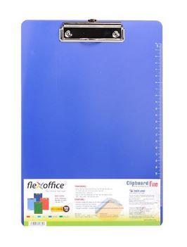Bìa trình ký đơn nhựa cứng A4 CB05