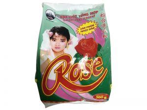 Bột giặt rose 500gr