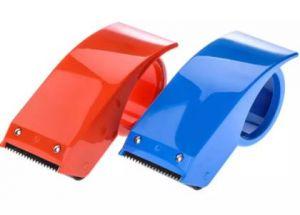 Cắt băng dính E801 (Đồ cắt keo 5p nhựa Deli)