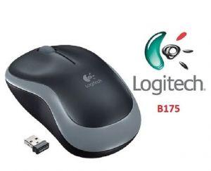 Chuột không dây Logitech - B175 (Chính Hãng)