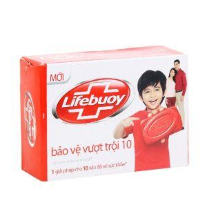 Lifebouy (xà bông cục 90g)