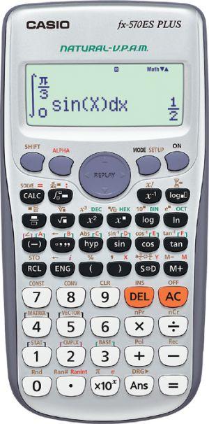 Máy tính Casio FX-570VN Plus chính hãng