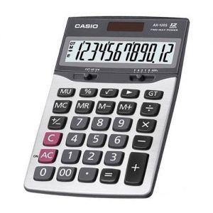 Máy tính Casio AX-120S chính hãng