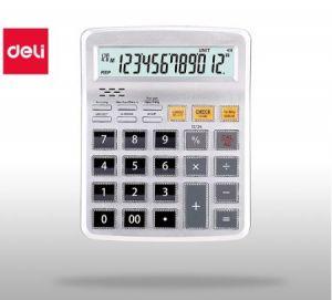 Máy tính M00110 (Deli)