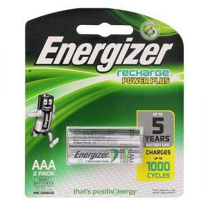 Pin Sạc 3A Energizer (2viên/vỉ)