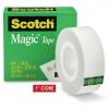 Băng keo dán tiền 3M SCOTCH MAGIC 3/4x36 Y