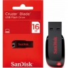 Bộ nhớ ngoài 16G Sandisk (USB)