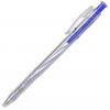 Bút bi 027 xanh/tím