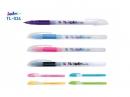 Bút bi TL-034 - Jollee hoặc FO-025 (nắp đậy)