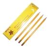 Bút chì gỗ G-star 2B 009(có gôm)