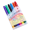 Bút lông 2 đầu FP- C01 (12 màu)