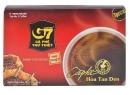 Cà Phê G7 đen (hộp 15 gói)