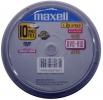 Đĩa DVD RW Maxell (lốc=10 cái)