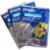 Giấy Epson thường (in ảnh Epson-1MB 20 tờ/xấp)