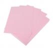 Giấy màu 160 A3 (Bìa màu A3 khổ chuẩn hồng)