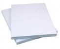 Giấy màu 160 A3 (Bìa màu A3 khổ chuẩn trắng)