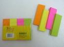 Giấy note màu 4 mảnh Pronoti-07124  (3x3 - có 4 màu/xấp)