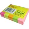 Giấy note neon Pronoti nhiều màu 40434 (5 màu/lốc)