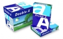 Giấy trắng double A 80 A4 (550 tờ)