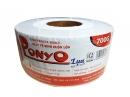 Giấy vệ sinh cuộn lớn Ponyo (700g)