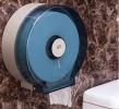 Hộp đựng giấy vệ sinh cuộn lớn HL65W (hộp nhựa tròn)
