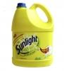 Nước rửa chén Sunlight 3.8L