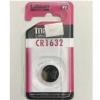 Pin ( nút CR1632 Maxell) 1viên=1 vỉ