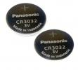 Pin (nút CR3032)