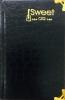 Sổ bìa da CK2 (dày)