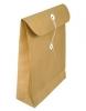 Túi Kraft A4 (Bao thư nâu cột dây A4 đáy 4P)