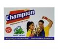 Xà phòng tắm Champion 90g (hương Bạc Hà - Xanh)