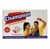 Xà phòng tắm Champion Năng Lượng Đỏ 90g (ĐỎ)