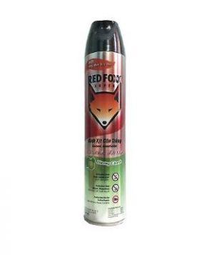 Xịt côn trùng Red Foxx 600ml